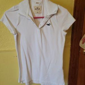 Polo school shirt